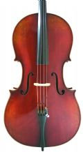 Eastman Master Series Cello (Instrument Only)